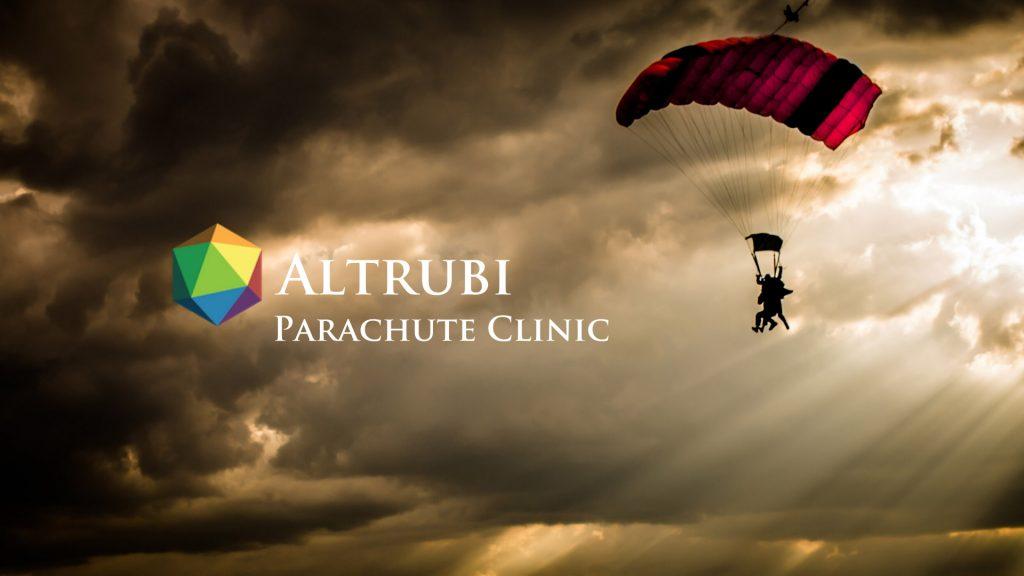 Altrubi Parachute Clinic
